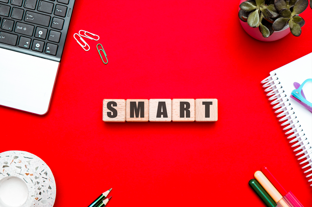 Are you creating SMART Goals for your brand?